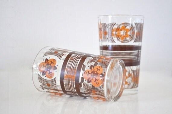 10 Juice Glasses