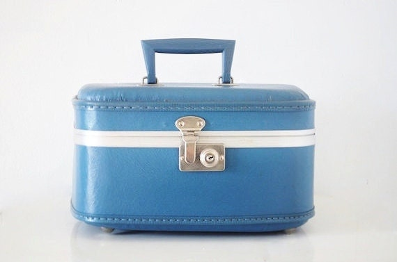 Blue Train Case