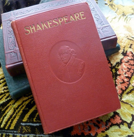 The Complete Works of William Shakespeare 1911