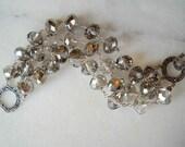 Gorgeous Marcasite Bracelet