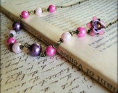 Festive - Necklace