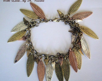 Make Like  A Tree bracelet
