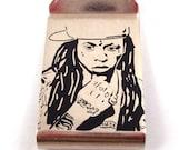 Lil Wayne Money Clip / Hat Clip