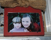This listing is for 2 picture frames 4x6 slide-in frame...frames...great gift idea