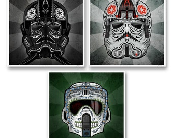 Limited Edition Imperial Trooper 3-Pack