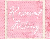 RESERVED for Jdoll5 Pink Ruffle Tank Top
