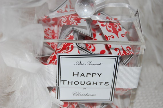 Happy Thoughts Advent Calendar