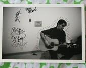 Guitar Bob (autographed)