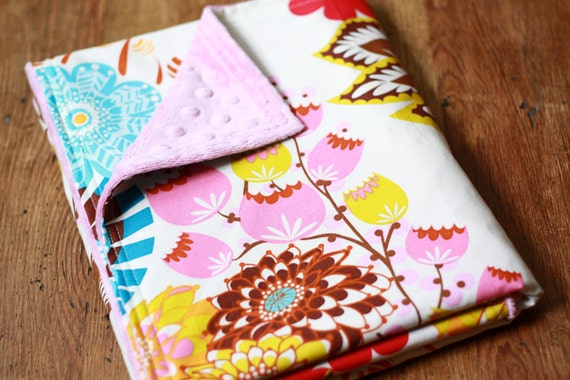 Baby Blanket - Loulouthi