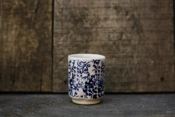 Tasse de thé/ Tea cup