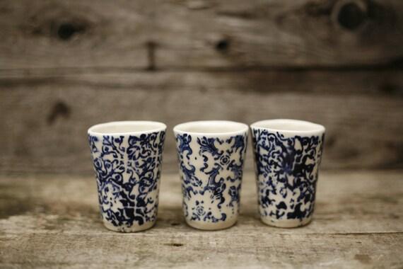 L'heure du thé pour trois/ Tea time for three