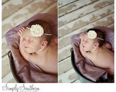 BEST PRICES -- 4 x 4 Foot Vinyl Photography Backdrop for Newborns, Babies and Children -- Faux Peeling White Wood 2