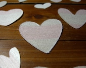 Assorted Heart Die Cuts