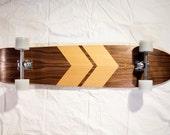 Millscraft Signature Longboard Setup