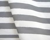 Original Painter Stripe Linen-Cotton Canvas Yardage