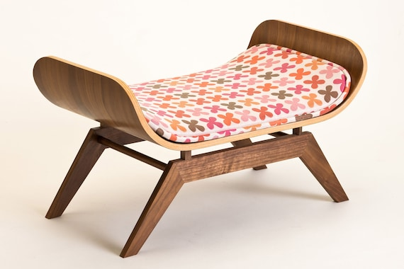 HUGE SALE The Canopy Lounge in Quatrefoil by Alexander Girard