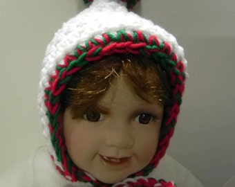 6 months Pixie Hat INVENTORY REDUCTION SALE Ready to Ship