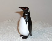 Penguin Nodder Bobble Head Vintage Breba 1980s