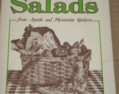 Salads from Amish and mennonite kitchens- 1983