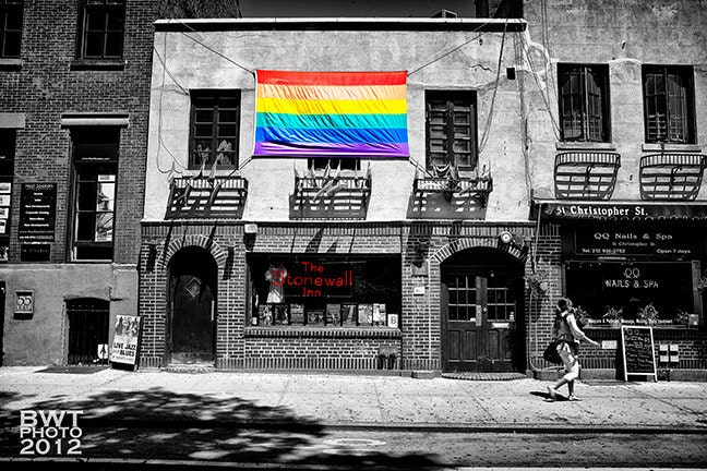 the changes made by the stonewall riots in america Placing glbt people at the center of the history of the twentieth century, vicki l eaklor's queer america: a people's glbt history of the 20th century is a major new effort to popularize a long-overlooked chapter in the american experience.