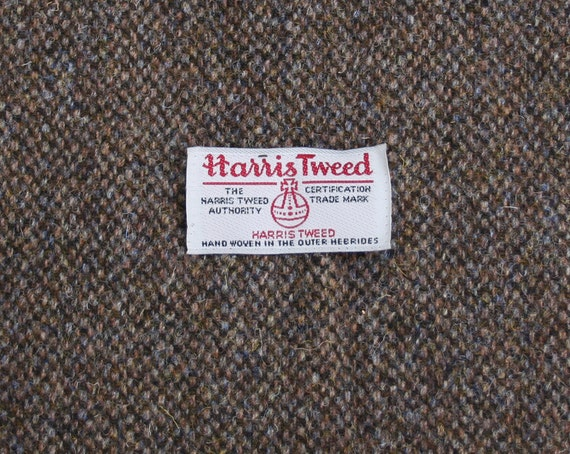 Harris Tweed for Newsboy Caps - Made to order