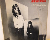 Music History with The Rolling Stones Biography