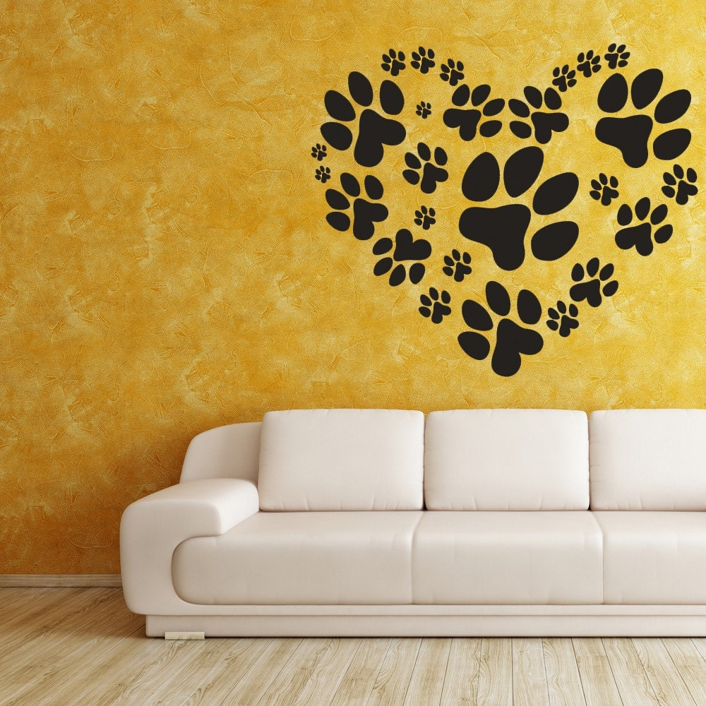 Dog wall decal 2462815 - reech.info