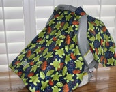 Infant Carrier Tent