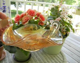 BOWL, Water Lily Bonbon