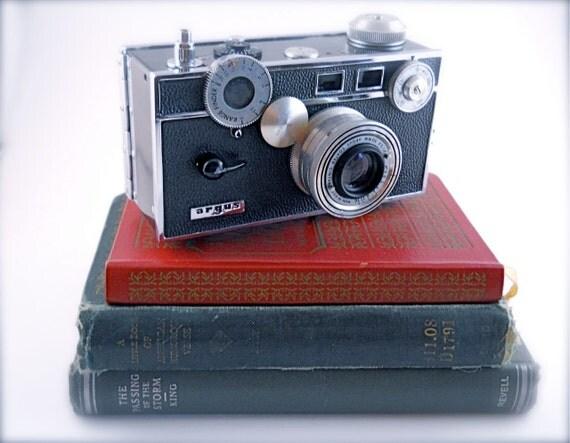 ARGUS C3 Vintage Camera