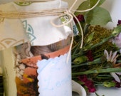Rejuvenating Lemon Eucalyptus Bath Soak