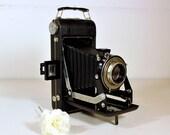 Vintage Kodak Vigilant Six 16 Eastman Kodak Folding Camera