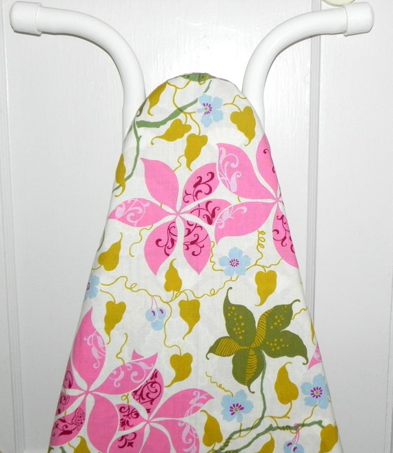 Floral Ironing Board Cover - Laundry and Housewares