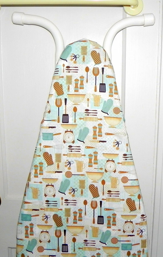 Ironing Board Cover - Kitchen utensils