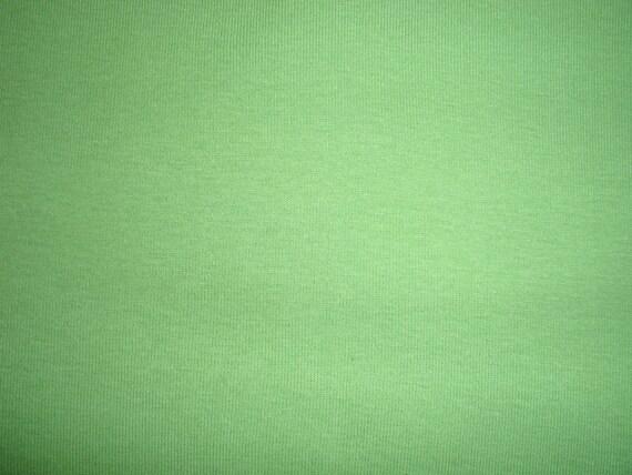 Lucky Green  Knit Ribbing ... 30 Inch  x 12 Inch ... Item No. 5518M