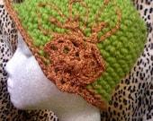 green hat green scarf knit  hat snow hat crochet hat crochet scarf knit hats crochet hats crochet scarfs