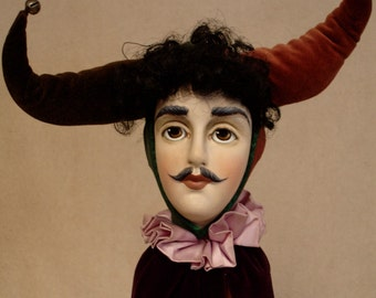 D'Bauch, The Fool