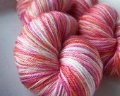Primrose- super-bamboorino sock yarn
