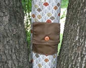Yoga Mat Bag - Fall Harvest