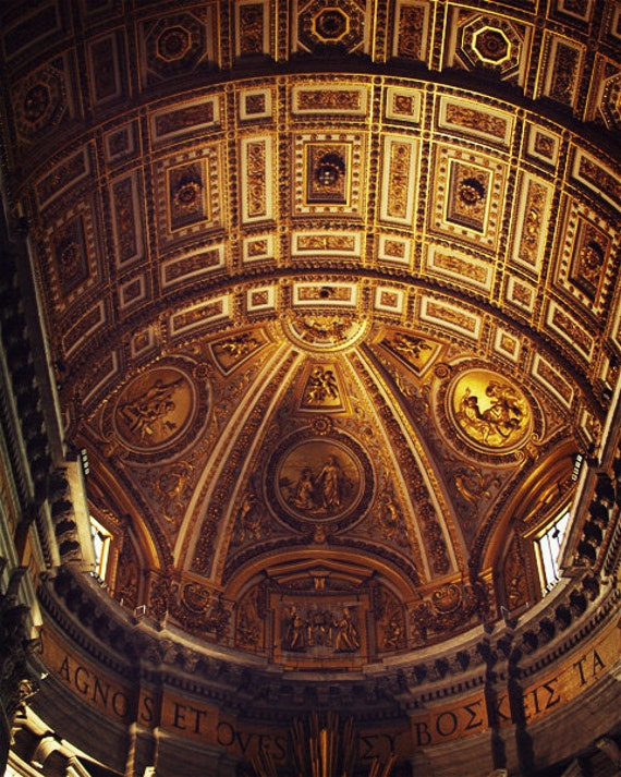 Items Similar To Vatican City. Fine Art Photography