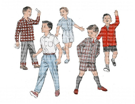 1950s boys fashion wwwimgkidcom the image kid has it