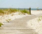 Beach Decor, Beach Photography, Beach photo, Beach art print, Cape May, Jersey Shore, home decor, beach house, ocean, beach cottage decor