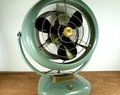 Retro 1950's Vornado Industrial Fan Model B24C1