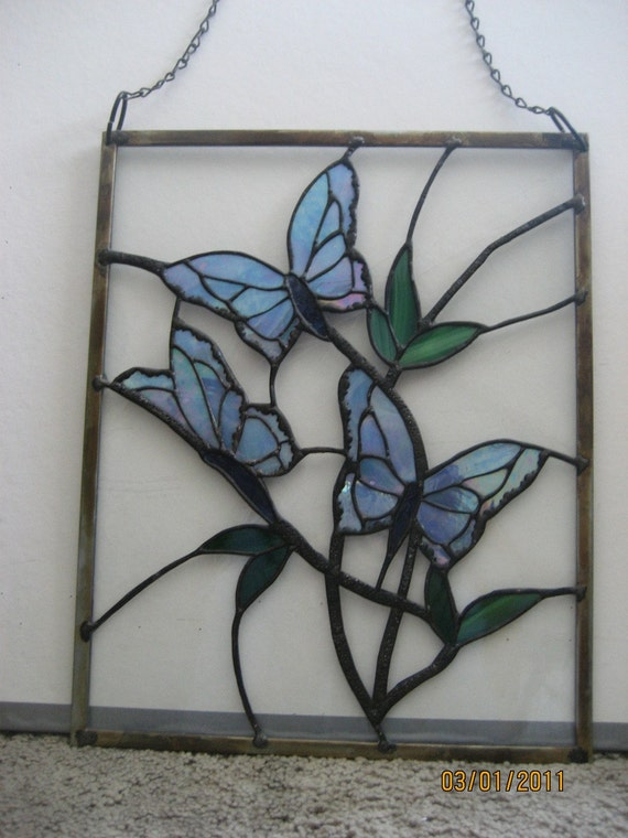 Stained glass deals on 1001 blocks - Amazing stained glass fireplace screen designs with intriguing patterns ...