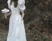Vintage Yumi Katsura Wedding Dress