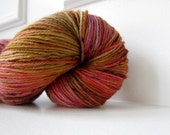 Hand Dyed MCN Fingering Sock Yarn - Kitchener