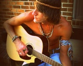 Classic Hippie headband