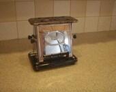 Vintage Ornate Universal Toaster New Britain CT