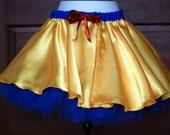 Buy 2 Circle Skirts get 1 free