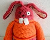 Ugly Bunny